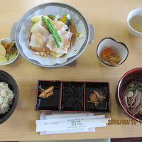 蕎麦と苺の食べ放題山梨バスツアー�小淵沢・野辺山編