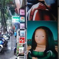 ハノイ街歩き(2016.03)[Hanoi]