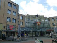 ハードロックカフェ アムステルダム店