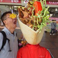 リトルワールド☆世界のサンドイッチフェア!に行ってきました。