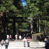 北関東1泊2日‐栃木・日光編