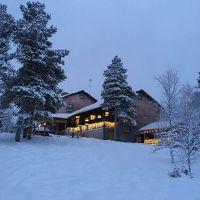 荒野の大豪邸ホテルコルピカルタノ&ヘルシンキ