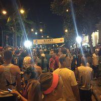2016 Honolulu Hapalua Marathon 参戦! 大会当日