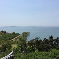滋賀県長浜市を歩いて…