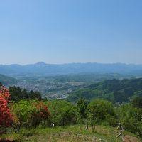 長瀞の山と川歩き