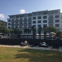 2016年GW マレーシア ランカウイ島 the dannaに宿泊♪
