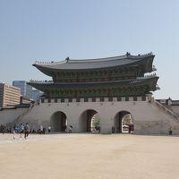 初★ソウルの旅 part3