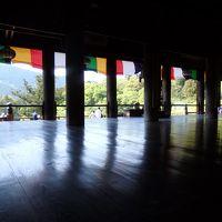 ぶらっと奈良県中部ドライブの旅