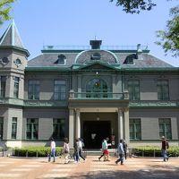 博多どんたくと福岡の洋館を気ままにぶらり旅