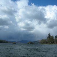 イギリス たてもの見物旅行 その3  湖水地方