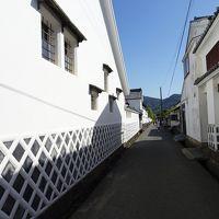 萩城下町を歩く〜白壁と黒壁と多くの偉人たちの足跡〜/山口・萩