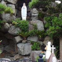 長崎 教会めぐり その1