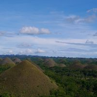 フィリピン 「セブ  ボホール」 旅行記
