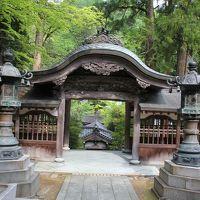 201604-05_GW北陸旅行 (第3日) 永平寺&一乗谷朝倉氏遺跡- Eiheiji Temple / Fukui
