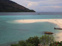 タイ最南端の楽園「リペ島」1泊2日視察旅行