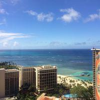 ハワイへの道 4