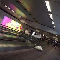 深夜の香港空港到着から早朝香港島経由してスターフェリーに