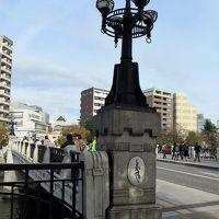 広島16 元安橋 かなわ・アンデルセンなど ☆繁華街気まま歩き