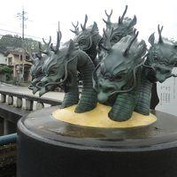 父母娘の1泊2日ドライブ旅行 �玉造温泉・松江