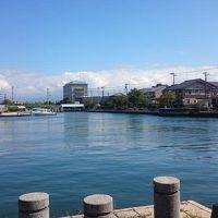 北陸新幹線で行く2泊3日の富山旅行【2日目】
