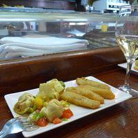 スペインを見て廻る旅〜その7※グラナダの街を散策、バルはサービス満点!!そして美味しい!! o(^-^)o