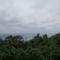 暖かい場所を求めて〜2泊3日沖縄旅行�