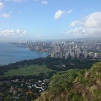 2泊4日でハワイ一人旅行