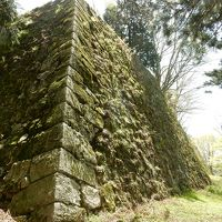 日本100名城巡り 新大阪起点で近畿7城、2泊3日の旅 �