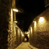 Lonely Planetが絶賛するブルガリアはどんな国なのか? #3 石畳の坂道で旅人が見るのは夢か悪夢か? @プロヴディフ