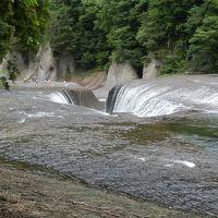 回顧録 2013年7月3連休 群馬の旅(2) 吹割の滝・榛名神社など