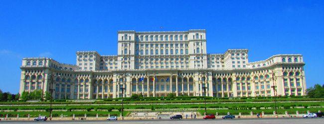 357. Romania ブカレスト[ルーマニア編Part1]