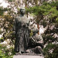 久しぶりに萩訪問ー2日目は松陰先生関連の地