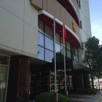 ビザ申請日帰りの大阪。