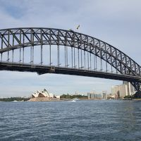 JALで行くFOP修行の旅in シドニー�