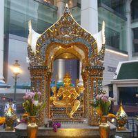 お手頃価格でマカオ・タイ周遊一人旅6スクンビット周辺編