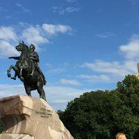 ヘルシンキ&サンクトペテルブルク 半分一人旅 6泊8日/�ひたすらネフスキー通り