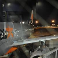 2016年7月台湾弾丸鉄道旅行2(セントレアからジェットスター便で台北へ)