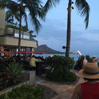 �また来ましたハワイ島《オアフ島編》