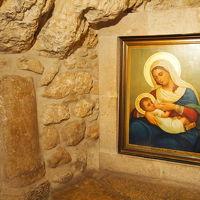 パレスチナ(1)慈しみ深きベツレヘム