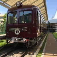 2016年8月東京(鉄道系)博物館めぐり