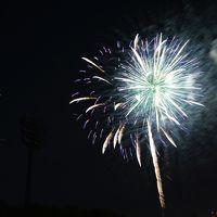 ありがとう墨田区☆隅田川花火大会・第一会場