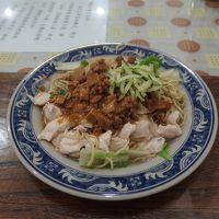 初台湾:台北で食べる食べる飲む(1)
