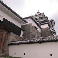 青春18きっぷで日本100名城スタンプGETの旅 ?13白河小峰城