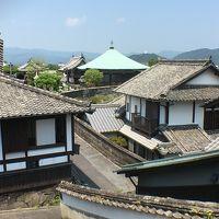 歴史情緒あふれる臼杵市を気ままにぶらり旅