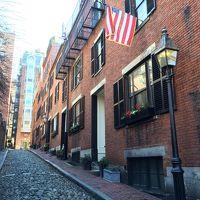 1日で巡るボストン観光名所