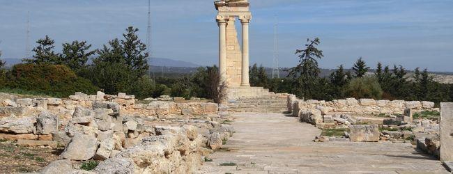 アポロ神殿 (レメソス)