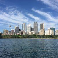 5年ぶりに大好きなシドニーへ《前編》