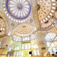 クーデター未遂、テロ、色々あったイスタンブールへ2度目の訪問