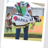2016年リオデジャネイロ五輪 112年ぶりのゴルフ競技 女子決勝を見る #2 (リオデジャネイロ/ブラジル)