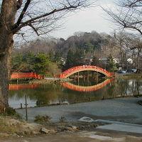称名寺:金沢八景散策 2001/03/18 (個人記録)